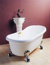 замена ванны Владимир
