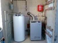 монтаж отопления в Владимире