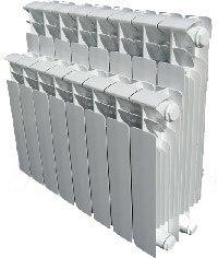 замена радиаторов недорого