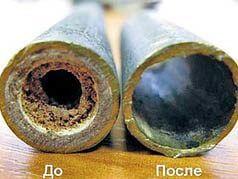 Промывка канализации в Владимире